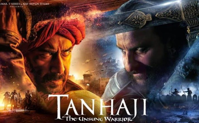 Tanhaji Lifetime, Worldwide Box Office Collection & Verdict (Hit Or Flop)